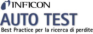 INFICON :: AUTO TEST :: Best Practices for Leak Detection